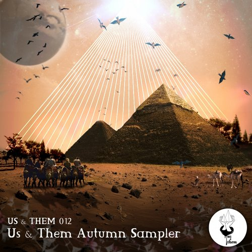 VA - Us & Them Autumn Sampler [012]