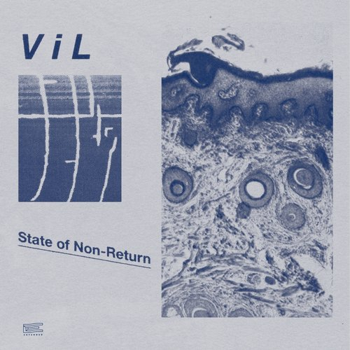 V i L - State Of Non-Return[EXT010]