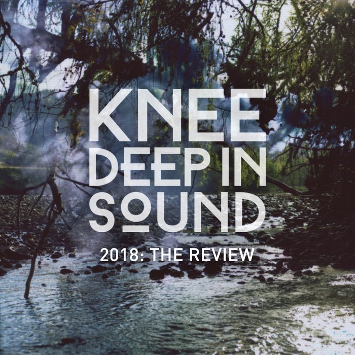VA – 2018: The Review [KD074]