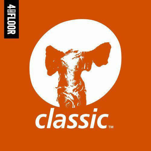 VA – 4 To The Floor presents Classic Music Company Volume 2 [FTTF011D]