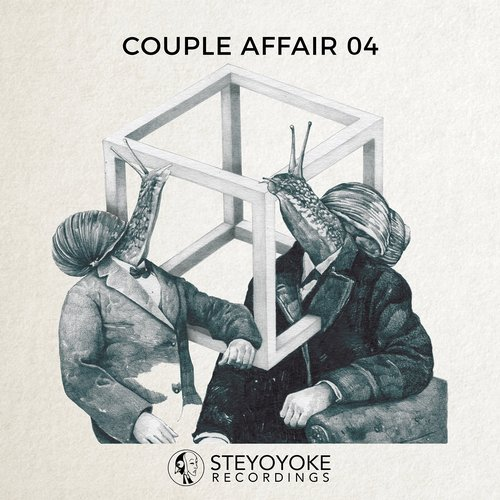 VA – Couple Affair 04 [SYYK079]