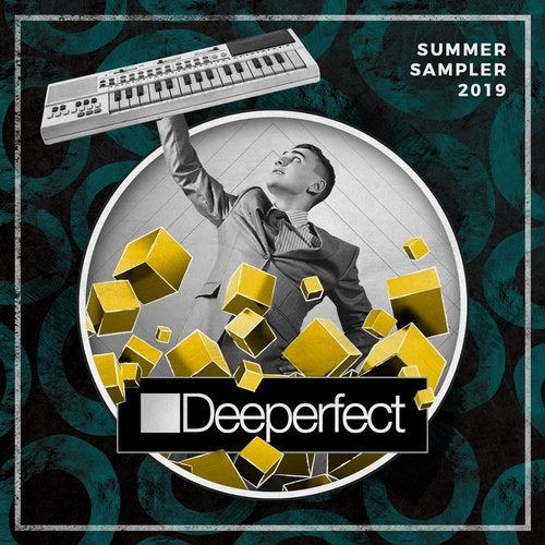 VA – Deeperfect Summer Sampler [DPE1642]