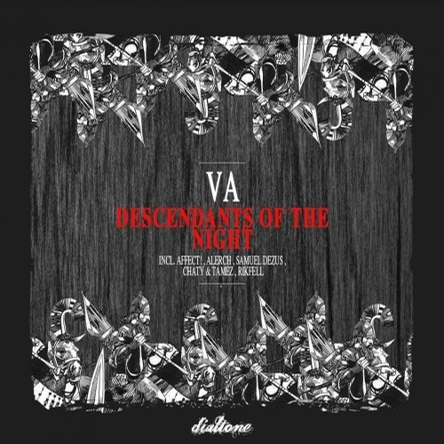 VA – Descendants of the Night II [DT113]
