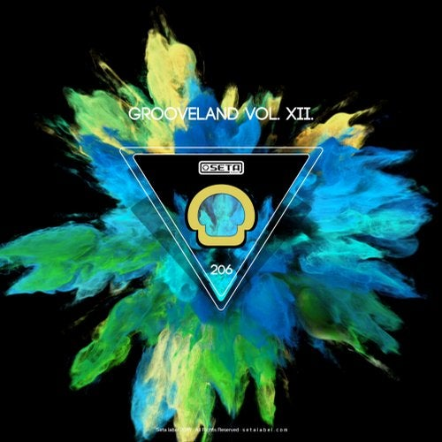 VA – Grooveland, Vol. 12 [SET206]