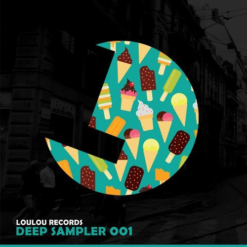 VA – Loulou Records Deep Sampler 001 [192562719954]