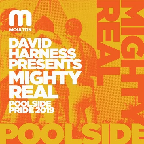 VA – Mighty Real Pool Side Pride 2019 [MM172]
