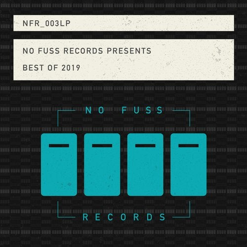 VA – No Fuss Presents Best of 2019 [NFR003LP]