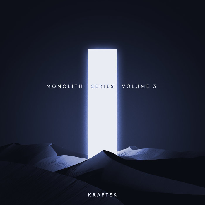 VA – Pleasurekraft presents: Monolith Series Volume 3 [KTK066]