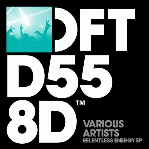 VA – Relentless Energy [DFTD558D]