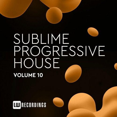 VA – Sublime Progressive House, Vol. 10 [LWSPH10]