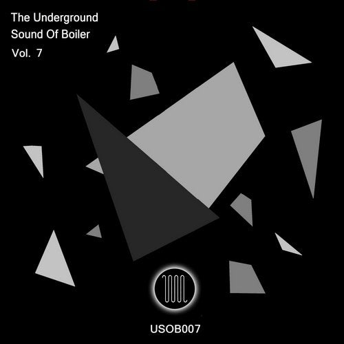 VA – The Underground Sound Of Boiler, Vol. 7 [USOB007]