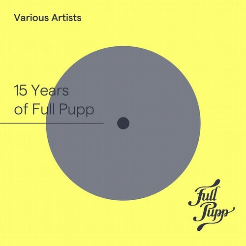 VA – 15 Years Of Full Pupp [FPXX15DIGIALBUM]