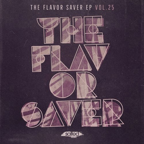 VA – The Flavor Saver, Vol. 25 [SLT152]