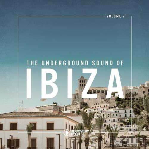 VA – The Underground Sound of Ibiza, Vol. 7 [RTCOMP1267]