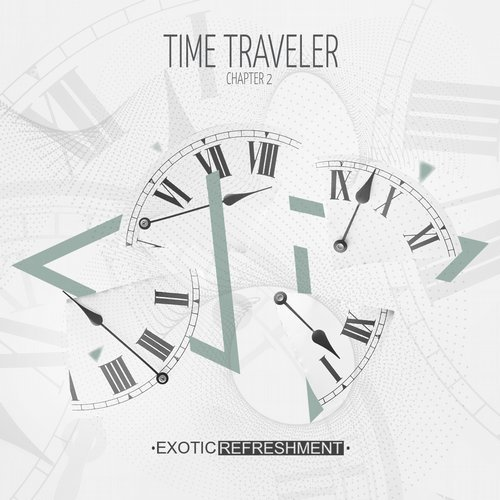VA – Time Traveler – Chapter 2 [EXRC033]