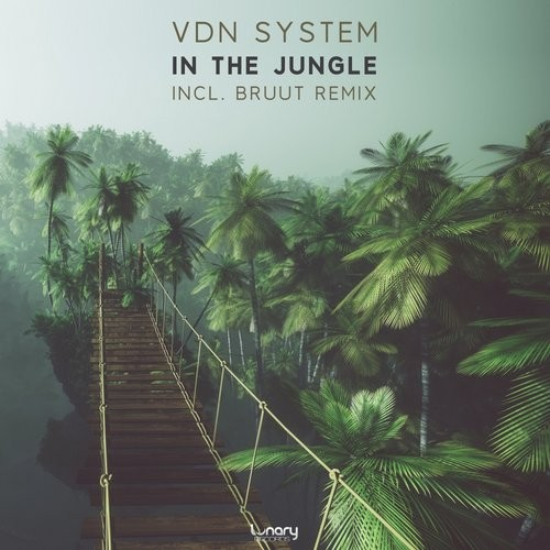 VDN System – In the Jungle [LUNA055]