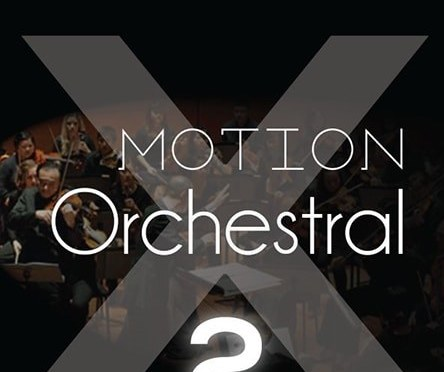 VH2 Music X Motion Orchestral 2 WAV