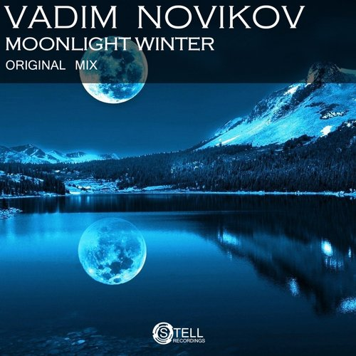 Vadim Novikov - Moonlight Winter [ST668]