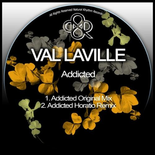 Val Laville – Addicted [NR160]