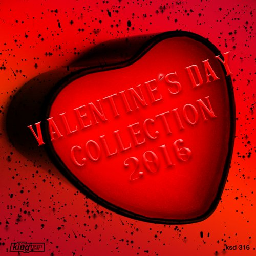 VA - Valentines Day Collection 2016 [KSD316]