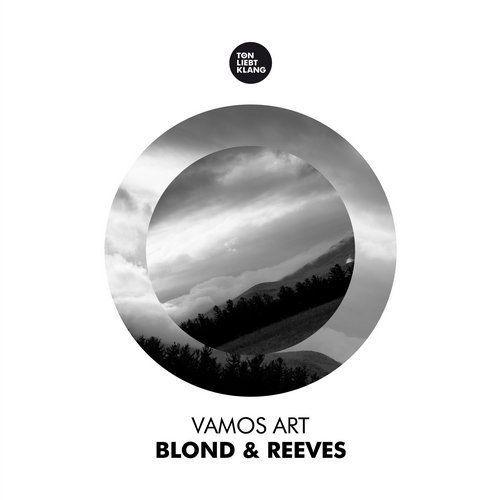 Vamos Art - Blond And Reeves [10111004]