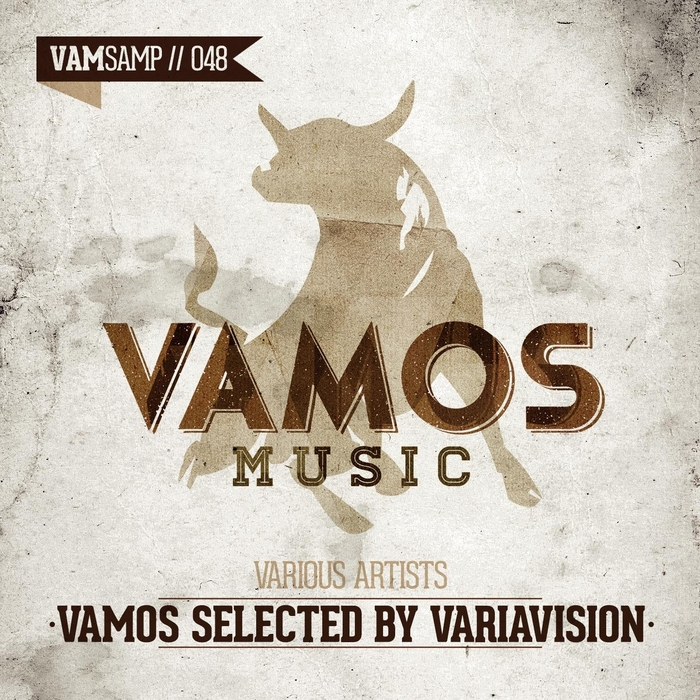 Vamos Selected By Variavision [VAMSAMP048]