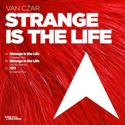Van Czar - Strange is the Life [KMS249]