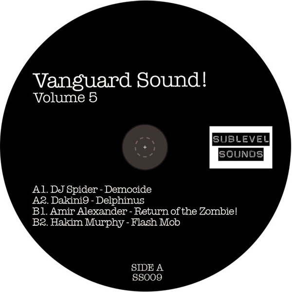 VA - Vanguard Sound Vol.05 [ SS 009 ]