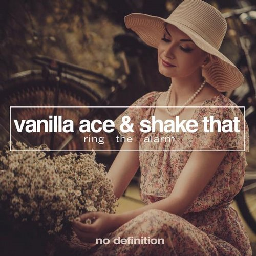 Vanilla Ace, Shake That - Ring the Alarm EP [NDF071]