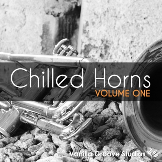 Vanilla Groove Studios Chilled Horns Vol.1 WAV-AUDIOSTRiKE