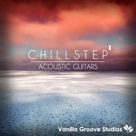 Vanilla Groove Studios Chillstep Acoustic Guitars Vol.1 WAV