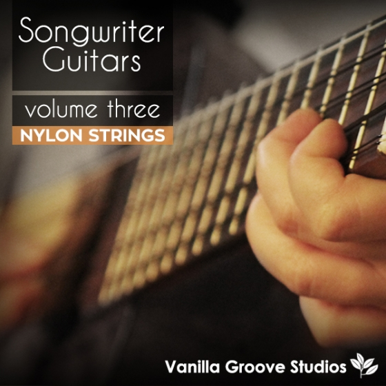 Vanilla Groove Studios Songwriter Guitars Vol.3 WAV-AUDIOSTRiKE