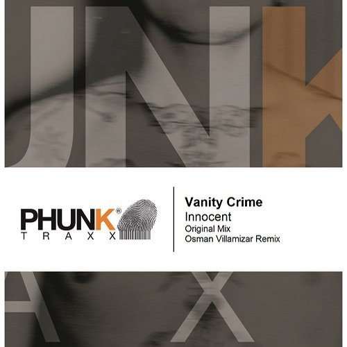 Vanity Crime - Innocent [PHUNK340]