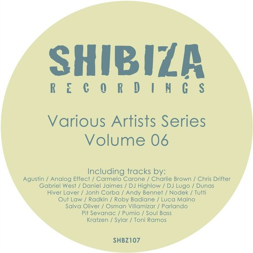 VA - Various Artists Series 06 [SHBZ107]