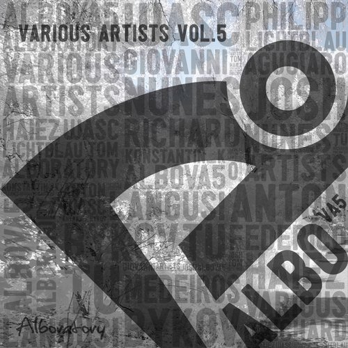 VA - Various Artists Vol.5 [ALBOVA5]