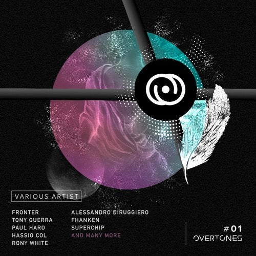 VA - Various Artists, Vol. 1 [OVR001]