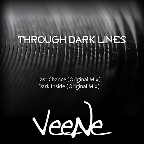 VeeNe - Through Dark Lines [SSCD0834]