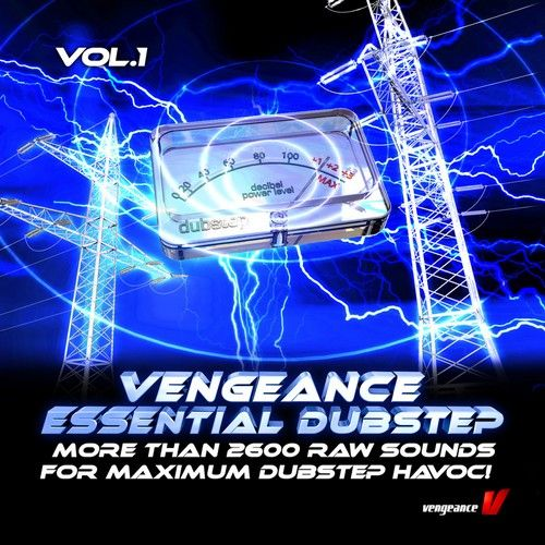 Vengeance Essential Dubstep Vol. 1 ACID WAV
