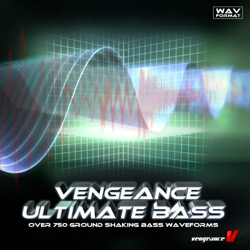 Vengeance Ultimate Bass ACID WAV EXS HALION-CoBaLT