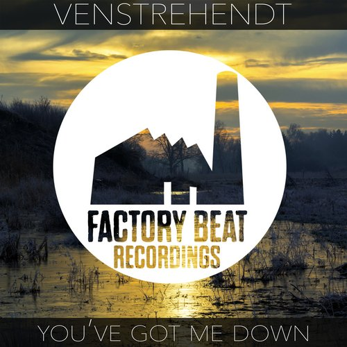 Venstrehendt - You've Got Me Down [100978 01]