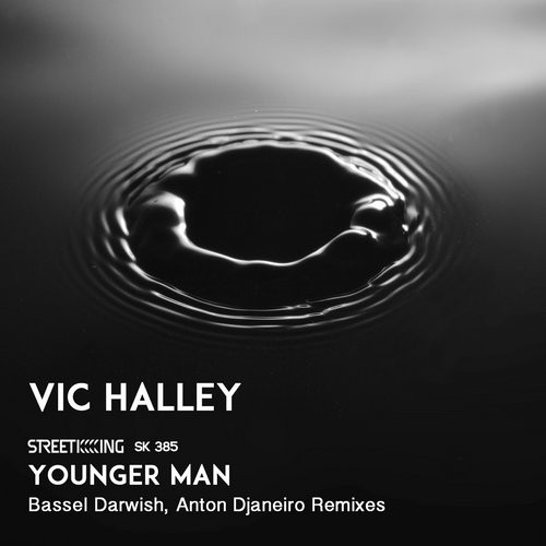 Vic Halley - Younger Man [SK385]