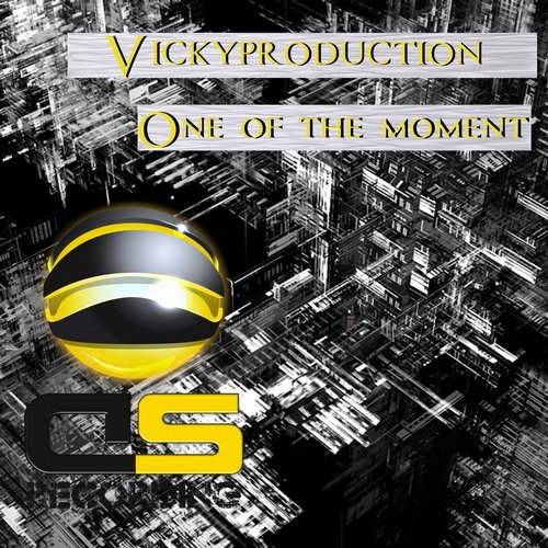 Vickyproduction - One Of The Moment (Club Mix) [BLV1782797]