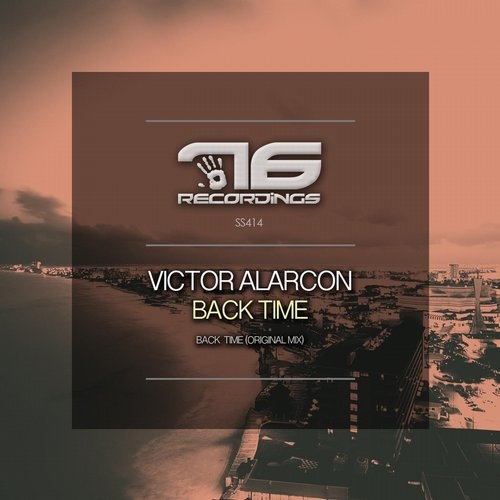 Victor Alarcon - Back Time [SS414]