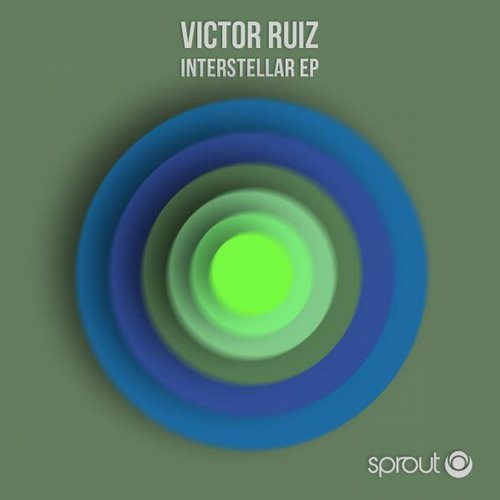 Victor Ruiz - Interstellar EP [4250644803987]