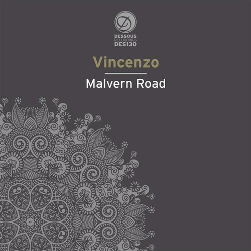 Vincenzo – Malvern Road EP [DES130BP]