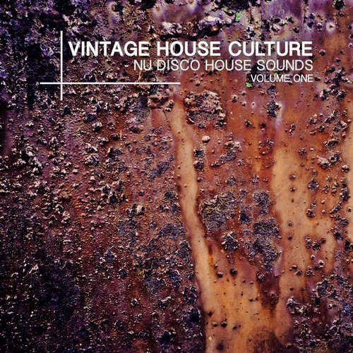 VA - Vintage House Culture, Vol. 1 – Nu Disco House Sounds [HUGHCOMP133]