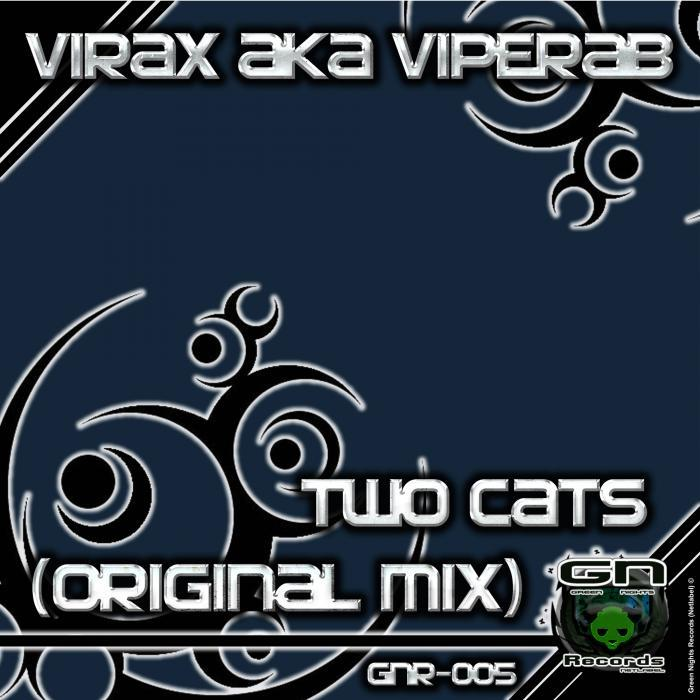 Virax Aka Viperab - Two Cats [811868 433639]