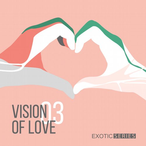 VA - Vision Of Love 3 [EXS004]
