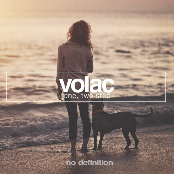 Volac - One, Two Step