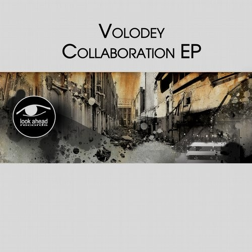Volodey, Staziz – Collaboration EP [LARD064]